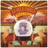 Play & Download Piel y Hueso by La Vela Puerca | Napster