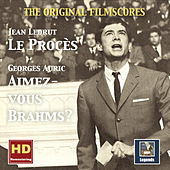 The Original Filmscores: Jean Ledrut