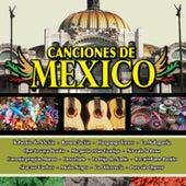 Canciones de Mexico Vol. Iii by Various Artists