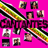 Play & Download Cantantes de Donde Son by Various Artists | Napster