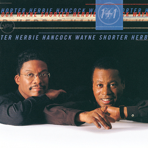 Play & Download 1+1 by Herbie Hancock | Napster
