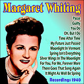 Play & Download Recordings 1940 by Margaret Whiting | Napster