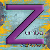 Chill Factor-5 Zumba by Various Artists