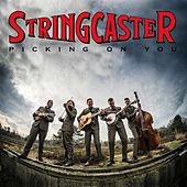 Play & Download Picking On You by Stringcaster | Napster