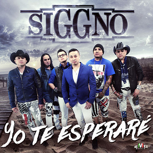 Play & Download Yo Te Esperare by Siggno | Napster