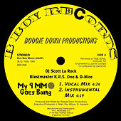 Play & Download My 9mm Goes Bang / Criminal Minded by Boogie Down Productions | Napster