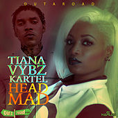 Head Mad - Single by Tiana