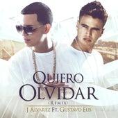 Play & Download Quiero Olvidar (Remix) [feat. Gustavo Elis] by J. Alvarez | Napster
