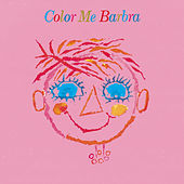 Color Me Barbra by Barbra Streisand