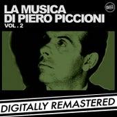 Play & Download La musica di Piero Piccioni Vol. 2 by Piero Piccioni | Napster