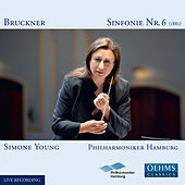Play & Download Bruckner: Symphony No. 6 in A Major, WAB 106 (Live) by Philharmonisches Staatsorchester Hamburg | Napster