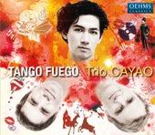 Tango Fuego by Cayao