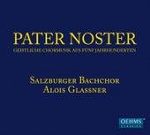 Play & Download Pater noster: Geisitliche Chormusik aus Fünf Jahrhunderten by Salzburger Bachchor | Napster
