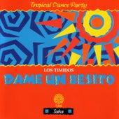 Dame un Besito by Los Timidos