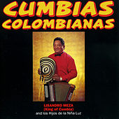 Cumbias Colombianas by Lisandro Meza