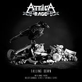 Play & Download Falling Down by Attica Rage | Napster