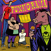 Punk-O-Rama 3 by Various Artists