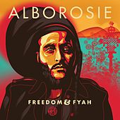 Play & Download Freedom & Fyah by Alborosie | Napster