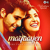 Mar Jaayen: The Love Collection (Valentines Special) by Various Artists