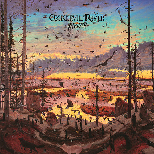 Okkervil River R.I.P. by Okkervil River