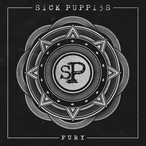 Fury by Sick Puppies