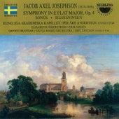 Jacob Axel Josephson: Symphony in E-Flat Major, Op. 4 by Various Artists