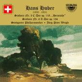 Huber: Sinfonie Nr. 3 C-Dur, Op. 118