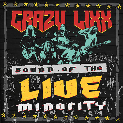 Hell Raising Women (Live) by Crazy Lixx
