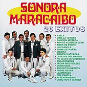 Play & Download 20 Éxitos by Sonora Maracaibo | Napster