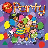 Play & Download Let's Dance Party by Kidzone | Napster