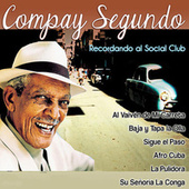 Play & Download Recordando Social Club by Compay Segundo | Napster