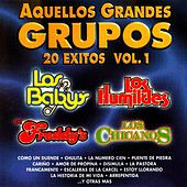 Play & Download Aquellos Grandes Grupos: 20 Exitos, Vol. 1 by Various Artists | Napster