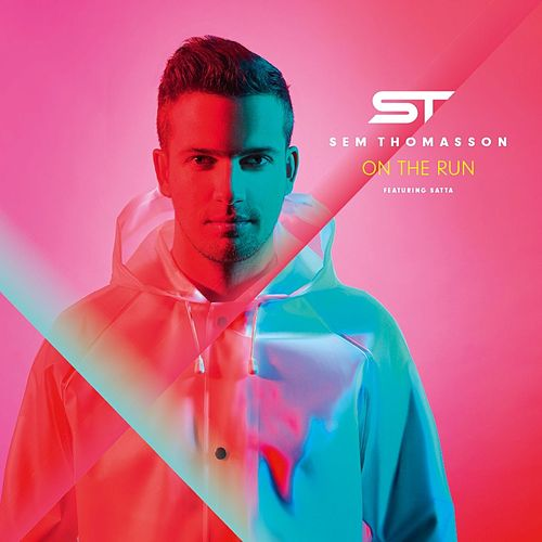 On The Run (feat. Satta) by Sem Thomasson