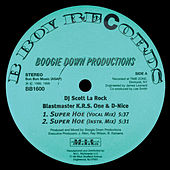 Play & Download Super Hoe by Boogie Down Productions | Napster