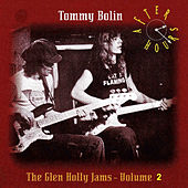 After Hours: The Glen Holly Jams, Vol. 2 by Tommy Bolin