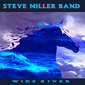 Play & Download Wide River by Steve Miller Band | Napster