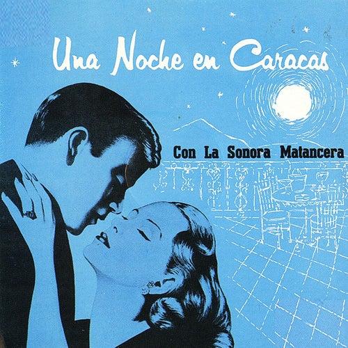 Una Noche en Caracas Con by La Sonora Matancera