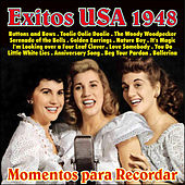 Exitos Usa 1948 - Momentos para Recordar by Various Artists