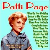 Grandes Exitos 1940-1950 by Patti Page