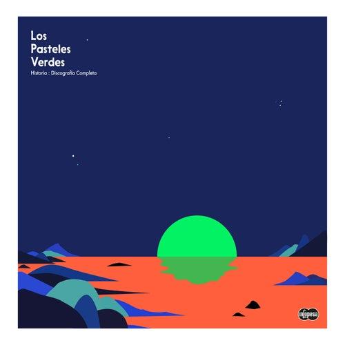 Play & Download Historia: Discografía Completa by Los Pasteles Verdes | Napster