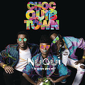 Nuqui (Te Quiero Para Mi) EP by Chocquibtown