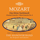 Play & Download Mozart: Eine Kleine Nachtmusik & Orchestral Favourites, Vol. XIV by The Hanover Band | Napster