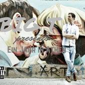 Ein Jahr in Athen (feat. EleniV) by Big T