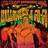 Halloween a Go-Go by Various Artists