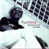 Homenaje by Puntillita