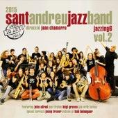 Jazzing 6 Vol. 2 by Joan Chamorro