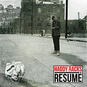 Resumé by Haddy Racks