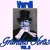 Verdi Grandes Obras Vol.II by Orchestra Sinfonica Nazionale della Rai
