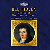 Beethoven: Overtures & Orchestral Favourites, Vol. XXII by The Hanover Band