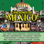 Play & Download Canciones de Mexico Vol. XVII by Various Artists | Napster